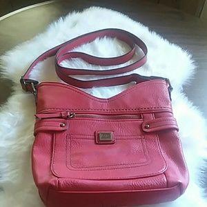 b.o.c by Born Concept medium crossbody purse